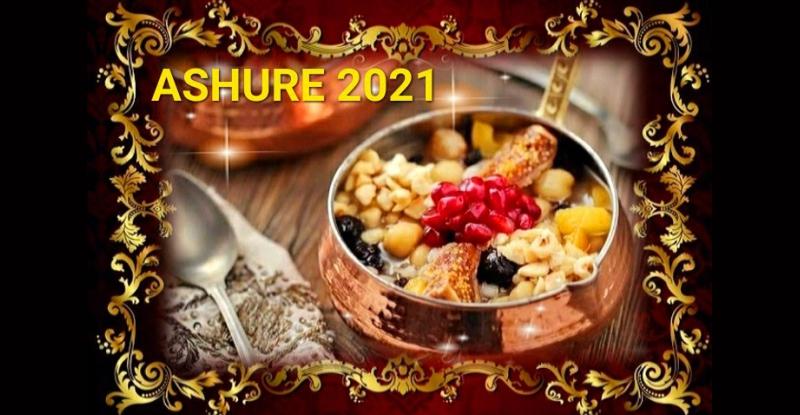 Ashure2021